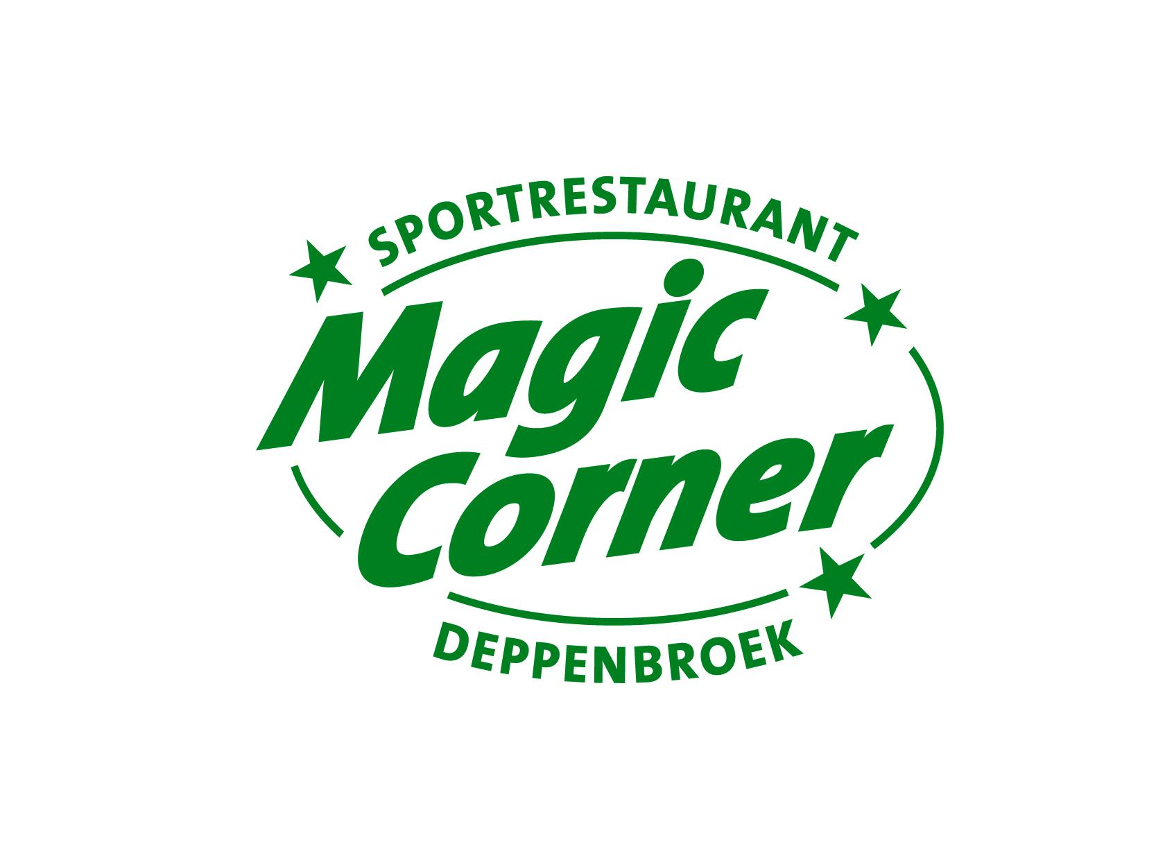 Magic Corner met Corona Check App